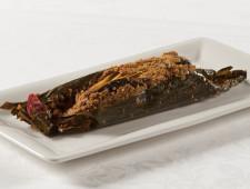Ikan Pepesan