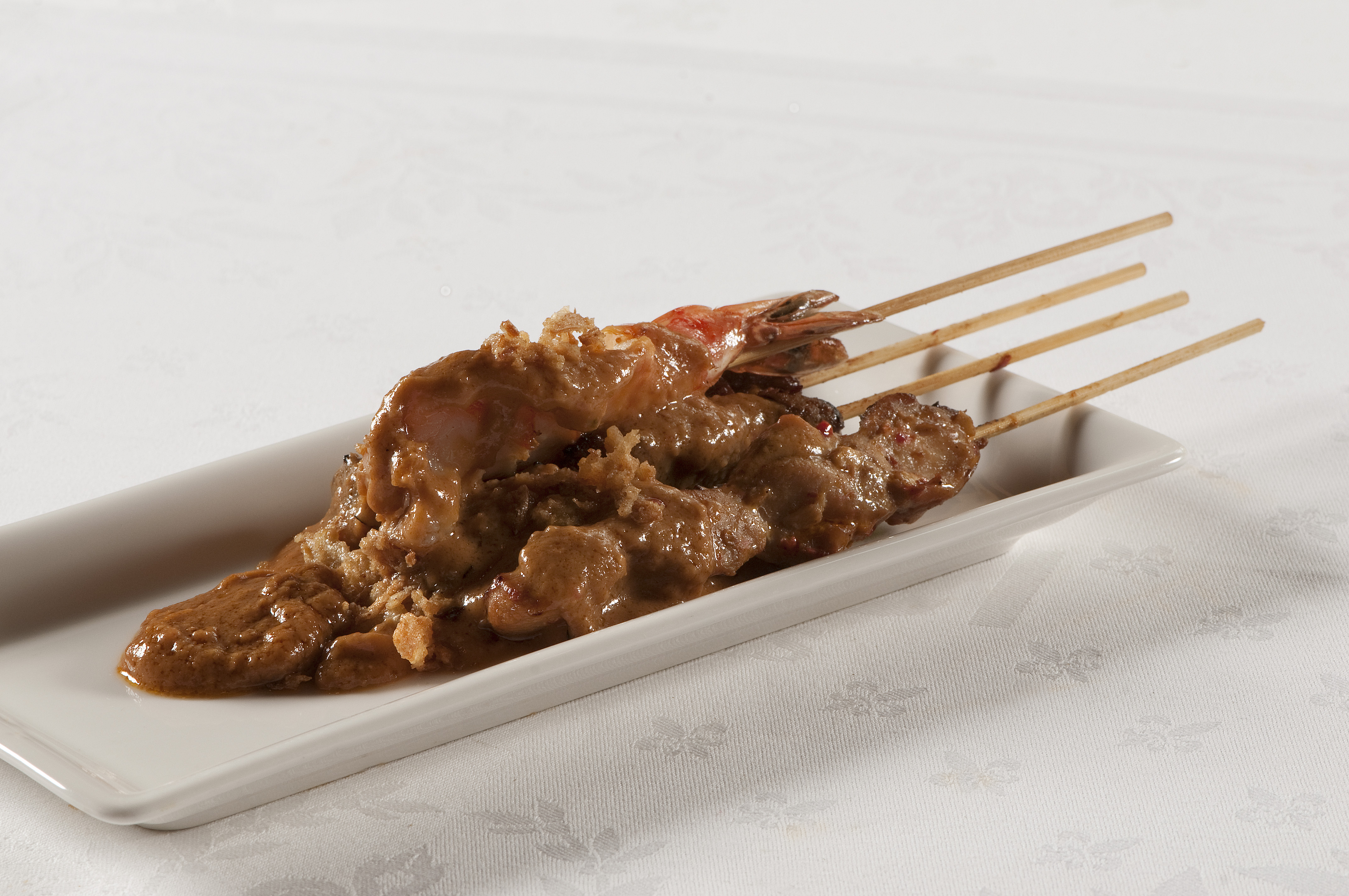 Sate mix
